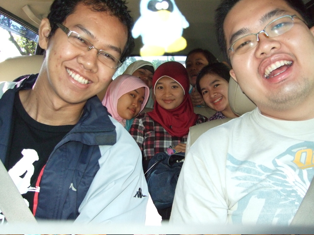 Trip to Cilember