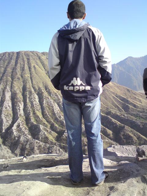 Puncak Gunung Bromo