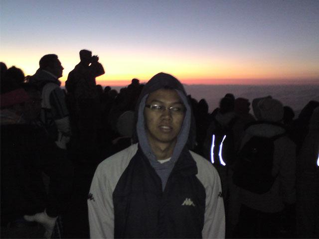 Sunrise Di Penanjakan 3