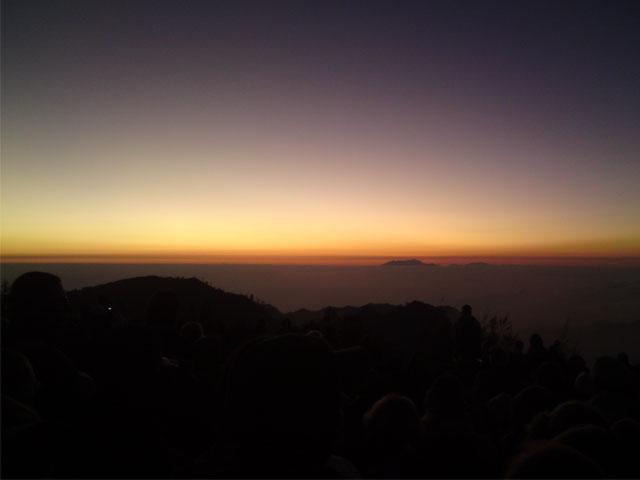 Sunrise Di Penanjakan 5