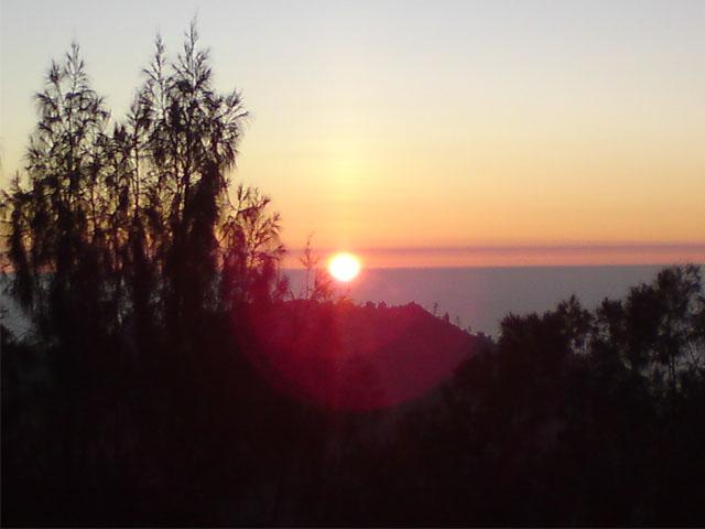 Sunrise Di Penanjakan 1