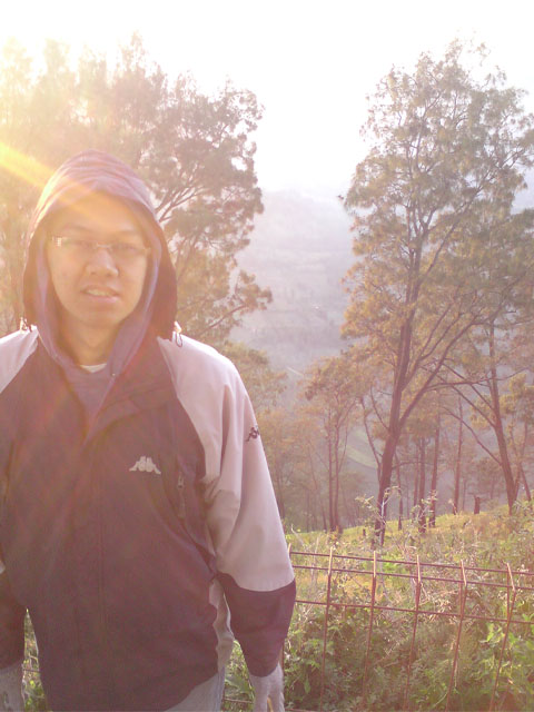 Sunrise Di Penanjakan 6