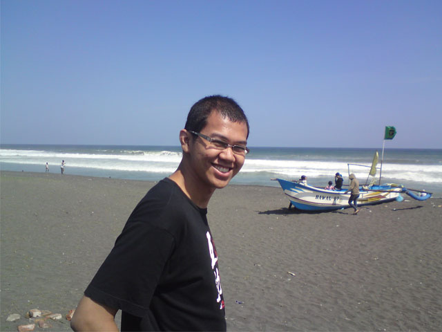 Pantai Jatimalang 2