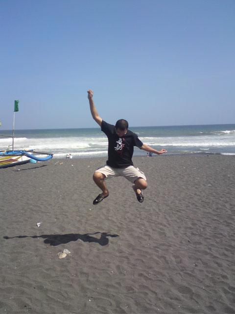 Pantai Jatimalang 1